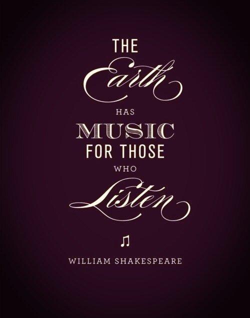 Good 'Ol Shakespeare
